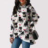 Cute Affenpinscher - Fashion Long Hoodie V1