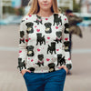 Cute Affenpinscher - Sweatshirt V1