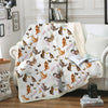 Cute Cat - Blanket V3