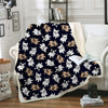 Cute French Bulldog - Blanket V1