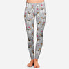 Cute Wire Fox Terrier - Leggings V1