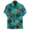 Dachshund - Hawaiian Shirt V2