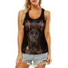 Dutch Shepherd - Hollow Tank Top V1