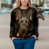Dutch Shepherd Sweatshirt V1