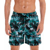 English Bulldog - Hawaiian Shorts V3
