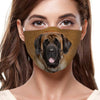 English Mastiff F-Mask V1