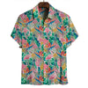 Flamingo - Hawaiian Shirt V2