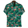 Flamingo - Hawaiian Shirt V3