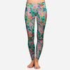 Flamingo - Colorful Leggings V1
