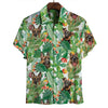German Shepherd - Hawaiian Shirt V1