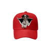 German Shorthaired Pointer Fan Club - Hat V2