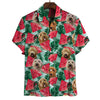 Goldendoodle - Hawaiian Shirt V1