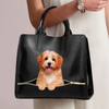 Havanese Luxury Handbag V1