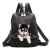 Husky Backpack V1