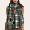 Keep You Warm - American Bulldog - Scarf V1