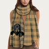 Keep You Warm - Dachshund - Scarf V1