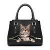 Love Your American Shorthair Cat - Fashion Kabelka V1