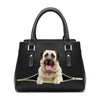 Love Your Anatolian Shepherd - Fashion Handbag V1