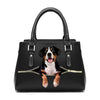 Love Your Appenzeller Sennenhund - Fashion Handbag V1