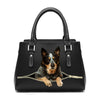 Love Your Australian Cattle - Fashion Handbag V1