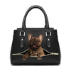 Love Your French Bulldog - Fashion Handbag V4