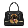 Love Your Leonberger - Fashion Handbag V1