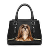 Love Your Lhasa Apso - Fashion Handbag V2