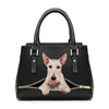 Love Your Scottish Terrier - Fashion Handbag V2