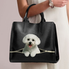 Maltese Luxury Handbag V1