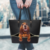 Bloodhound Tote Bag V1