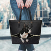 Boston Terrier Tote Bag V1