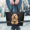 Cockapoo Tote Bag V2