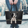 English Setter Tote Bag V1