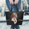 English Setter Tote Bag V2
