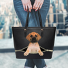 Great Dane Tote Bag V1