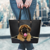 Leonberger Tote Bag V1