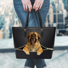 Leonberger Tote Bag V2
