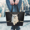 Persian Cat Tote Bag V1