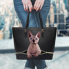 Sphynx Cat Tote Bag V1