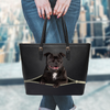 Staffordshire Bull Terrier Tote Bag V1