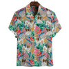 Papillon - Hawaiian Shirt V1