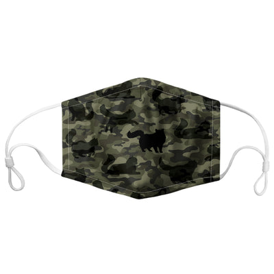 Maska F Persian Cat Camo F1