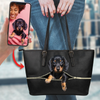 Go Out Together - Personalized Tote Bag With Your Pet's Photo V1-D