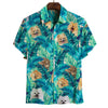 Pomeranian - Hawaiian Shirt V2