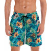 Pomeranian - Hawaiian Shorts V2