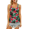 Pug - Hawaiian Tank Top V2