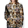 You Will Have A Bunch Of Shih Tzus - Hoodie V1