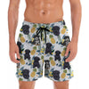 Schnoodle - Hawaiian Shorts V1