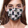 Schnoodle Cute F-Mask V1