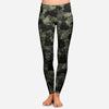 Scottish Terrier Camo - Leggings V1